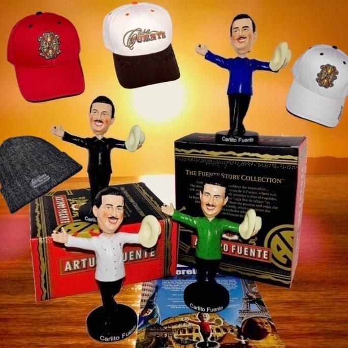 Arturo Fuente Accessoires und Merchandise